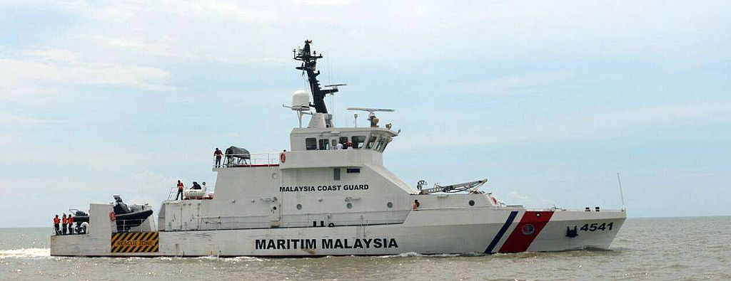 Malaysian Navy has conducted firing trials of ASELSAN SMASH gun system…
