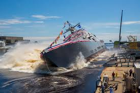 LCS-15 (USS Billings) has launched on 1st of July