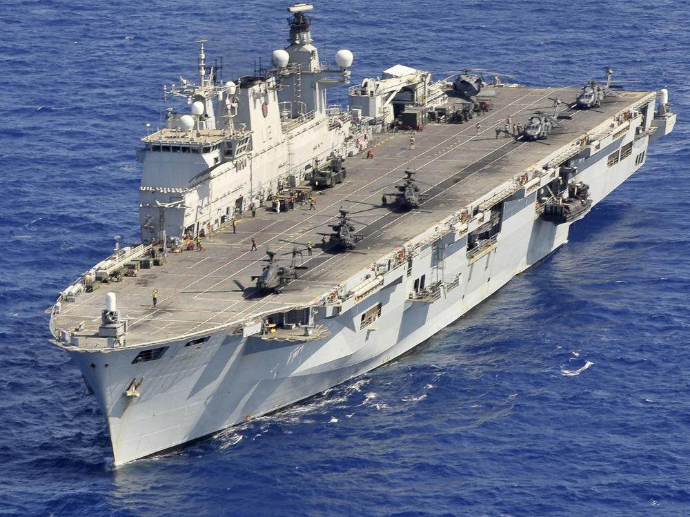 HMS-Ocean-013