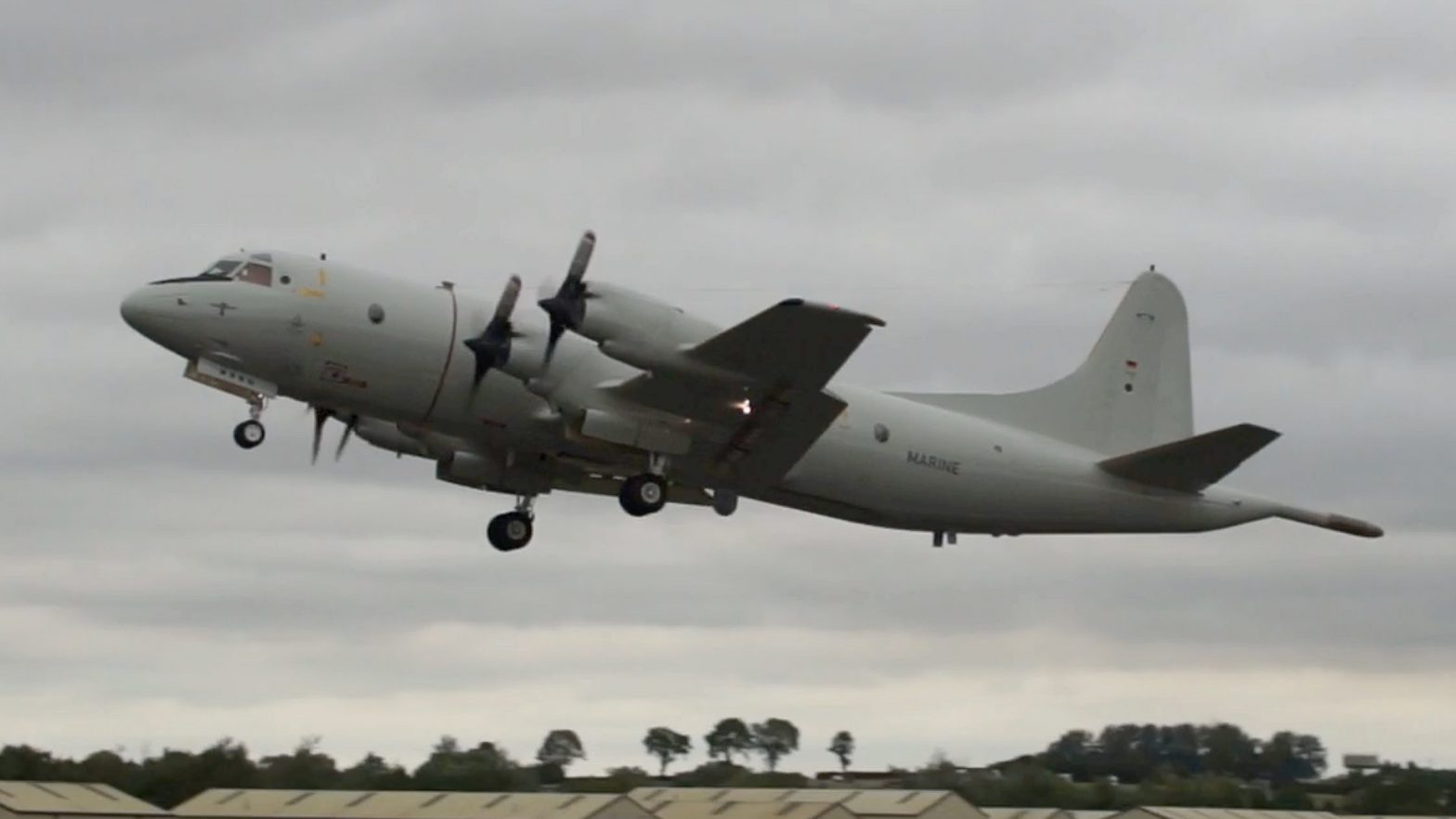 Lockheed Martin has been awarded a contract by US Navy to support the German Navy's P-3C Orion Mission System Refresh Programme