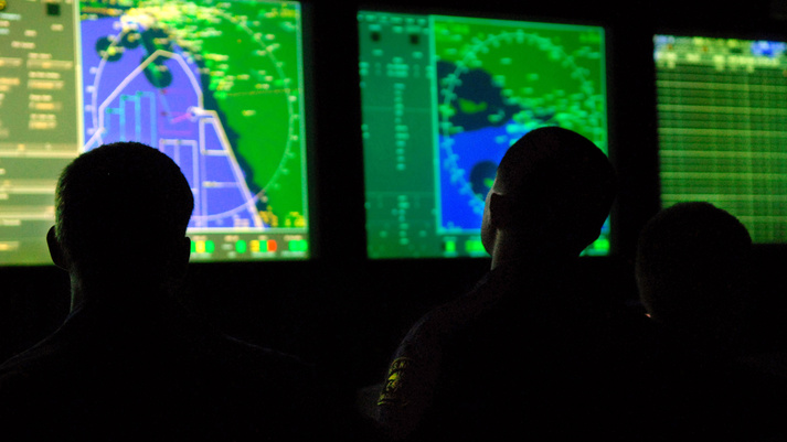 BAE Systems selected to help U.S. Navy SPAWAR identify and track threats